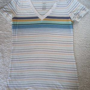 Mossimo Supply Co Womens Vneck